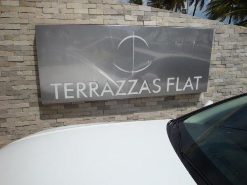 Terrazzas Flat Photo