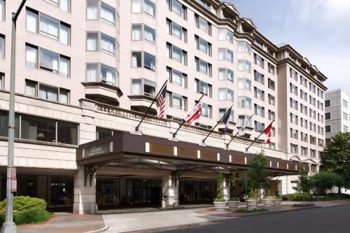 The Fairmont Washington DC Photo