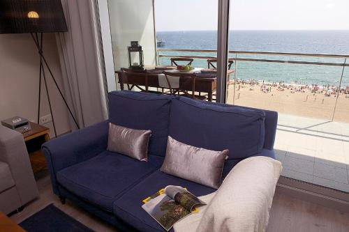 Great Sea-Side Barcelona Apartment photo 22