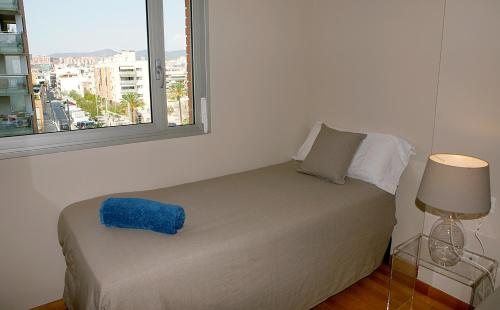 Great Sea-Side Barcelona Apartment photo 27