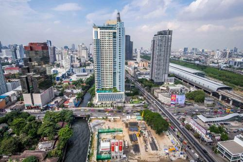 Supalai Asoke Residence Monthly photo 34