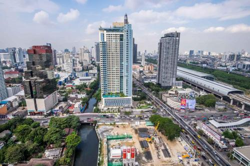 Supalai Asoke Residence Monthly photo 47