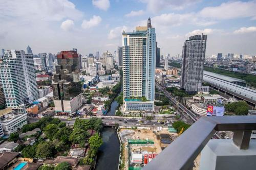 Supalai Asoke Residence Monthly photo 48
