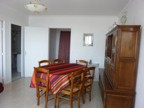 Apartment Saint Ouen photo 9