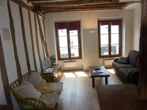 Apartment Saint Antoine photo 10