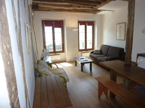 Apartment Saint Antoine photo 12
