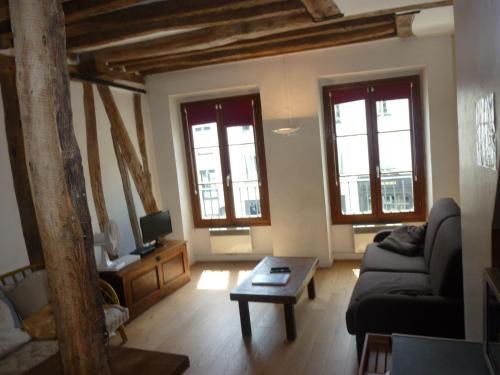 Apartment Saint Antoine photo 14