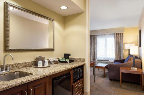 Hampton Inn & Suites Las Vegas-Red Rock/Summerlin Photo
