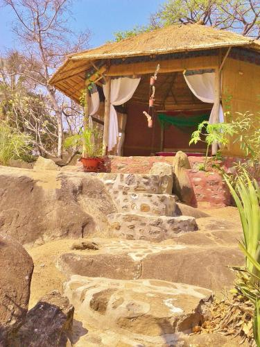 Usisya Beach Eco-Lodge, Nkhuto