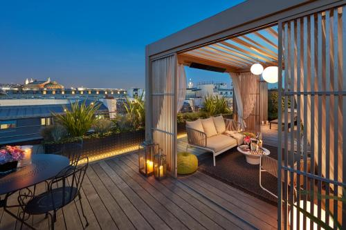 Mandarin Oriental, Paris photo 63