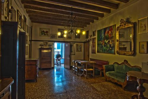 Antica Locanda Montin photo 24