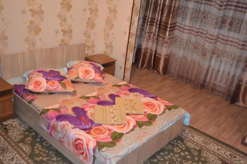 3 Rooms Apartments on Vostok 5, Bishkek