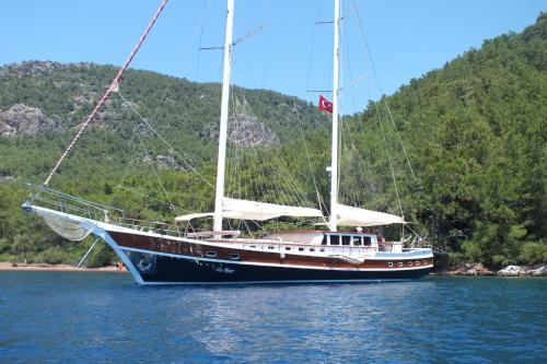 Marmaris M/S Mylover price