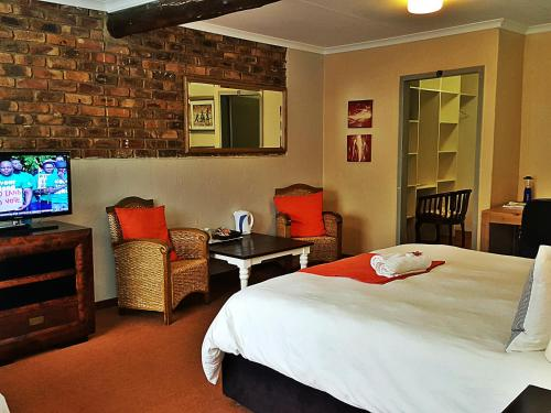 Midrand Guesthouse - TASA Photo