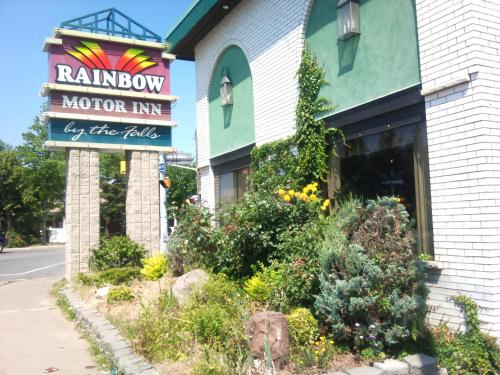 Rainbow Motor Inn - By the Falls