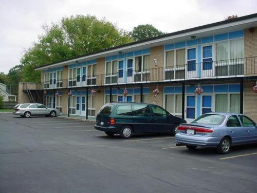 Chipican Motel Sarnia Photo