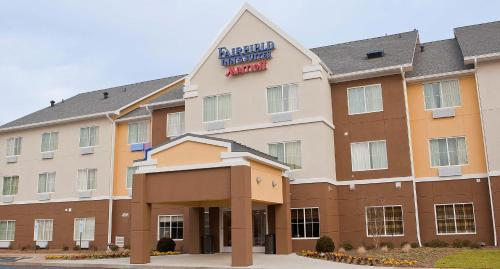 Fairfield Inn & Suites Memphis East Photo