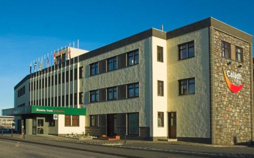 Photo of Caladh Inn Hotel Bed and Breakfast Accommodation in Stornoway Western Isles