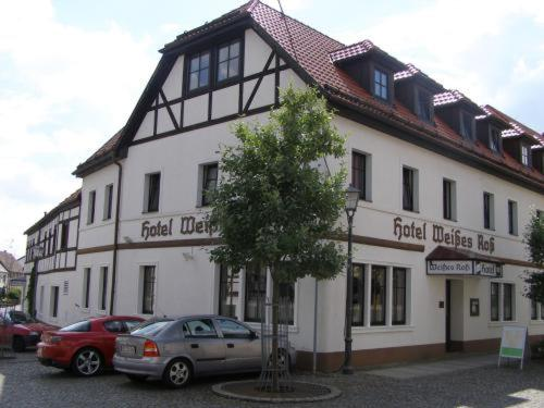 Picture of Hotel Weißes Roß