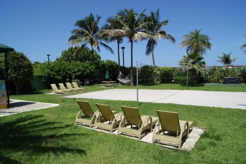 Westgate South Beach Oceanfront Resort Photo
