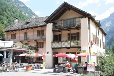 Ristorante Alpino