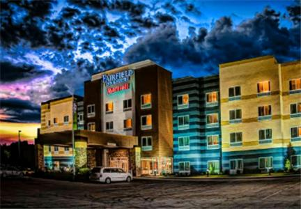 Fairfield Inn & Suites by Marriott Montgomery Airport Photo