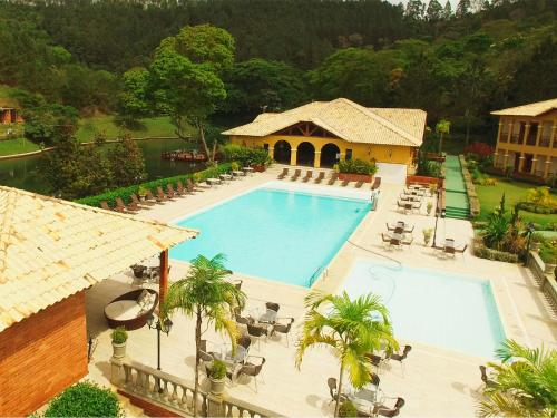 Haras Morena Resort Photo