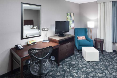 Hilton Garden Inn Detroit/Novi Photo