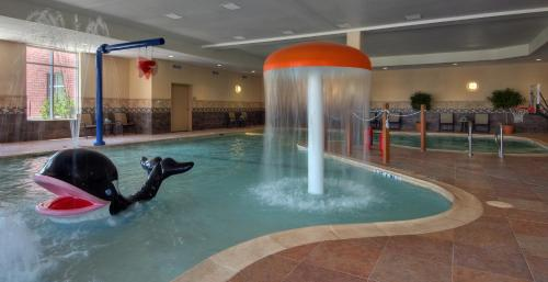 Picture of Hilton Garden Inn Fort Worth Medical Center/><p class=