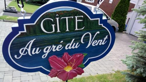 GÎte au Gré du vent Photo