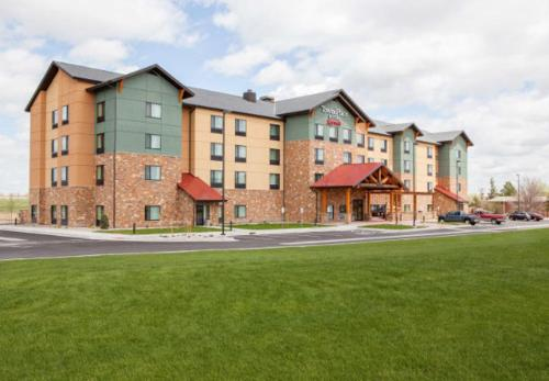 TownePlace Suites by Marriott Cheyenne Southwest/Downtown Area Photo
