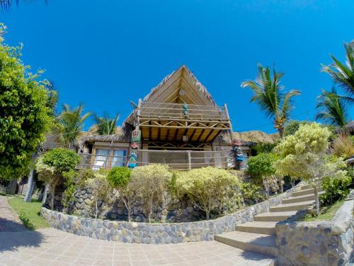 Hotel Grandmare & Bungalows Photo