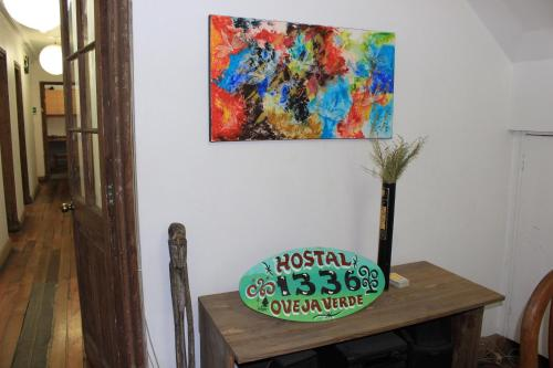 Hostal Oveja Verde Photo