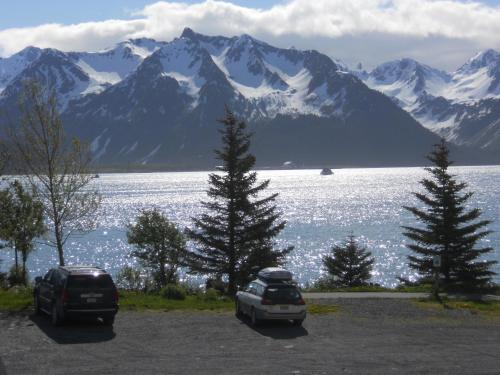 Seward Front Row Bed and Breakfast Photo
