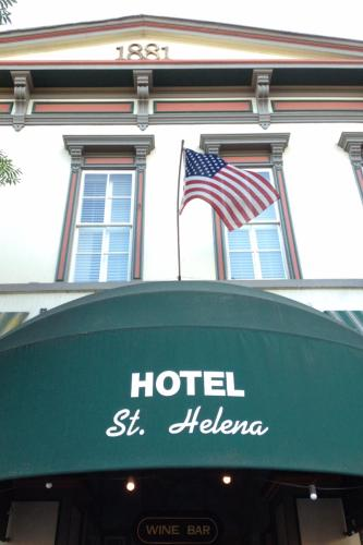 Hotel St. Helena