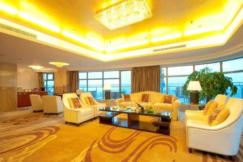 Wyndham Grand Plaza Royale Hangzhou photo 12