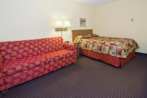 Americas Best Value Inn-Burnsville/Minneapolis Photo