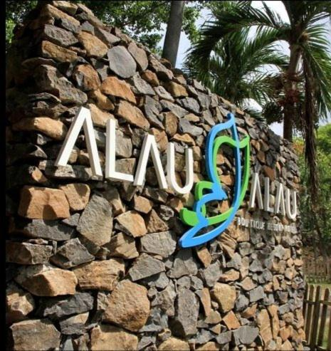 Alau Alau Boutique Resort Hotel