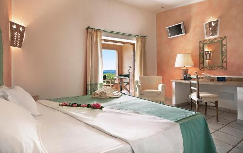 Resort Valle Dell'Erica Thalasso & Spa, Porto Cervo, Italy, picture 23