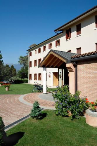 Hotel Del Parco Ristorante Loris