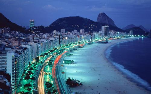 Hospedagem Copacabana Photo
