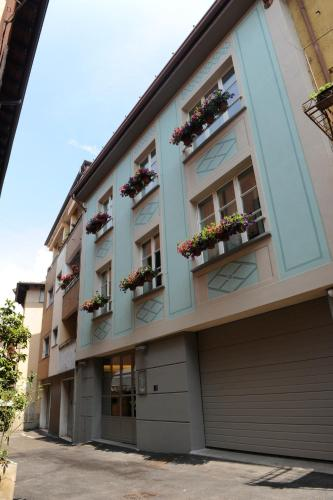 Borgolago Suites