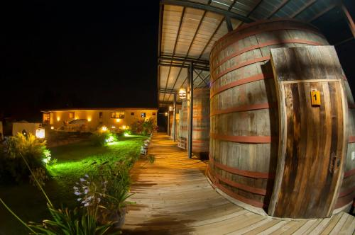 Cava Colchagua Hotel Boutique Photo