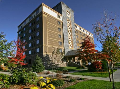 Wisp Resort Hotel and Conference Center Photo