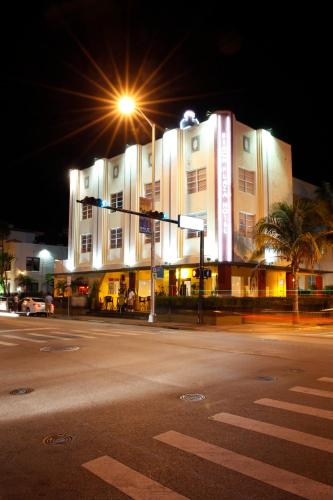 South Beach Plaza Hotel - Miami Beach, FL 33139