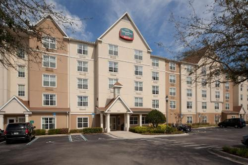 TownePlace Suites by Marriott Orlando East/UCF Area photo 2