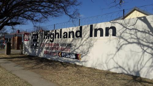 The Highland Inn Photo