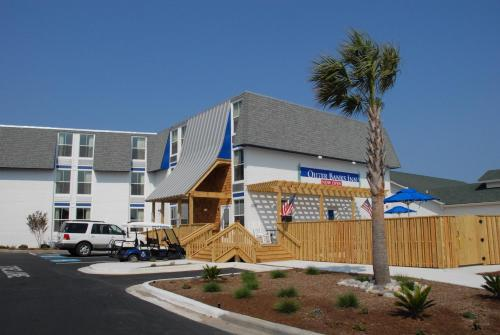 Outer Banks Inn Photo