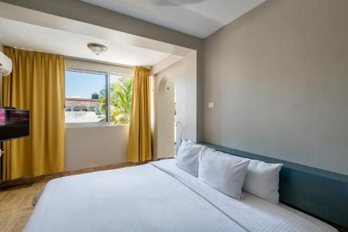 Xtudio Comfort Hotel by Xperience Hotels - 5th Avenue Photo