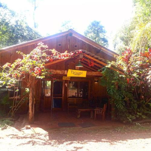 Tacuapi Lodge Photo